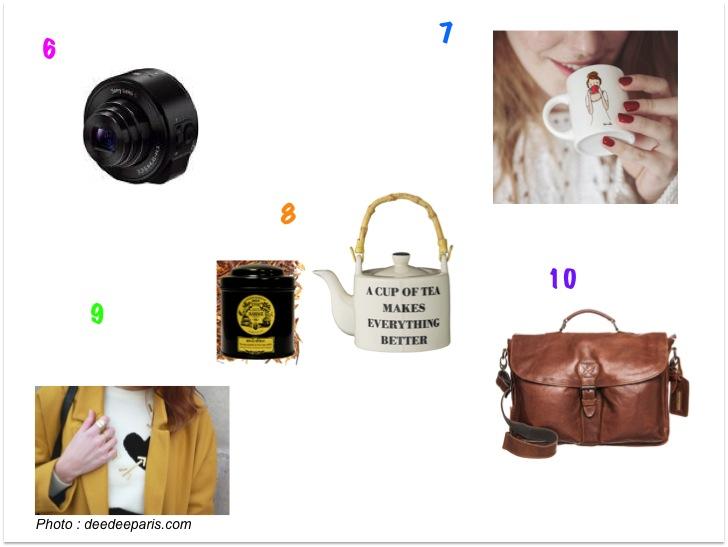 Idees cadeau maman noel 2