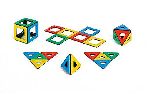 Set polydron magnetique
