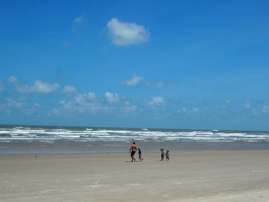 se souvenir des choses à praia do forte