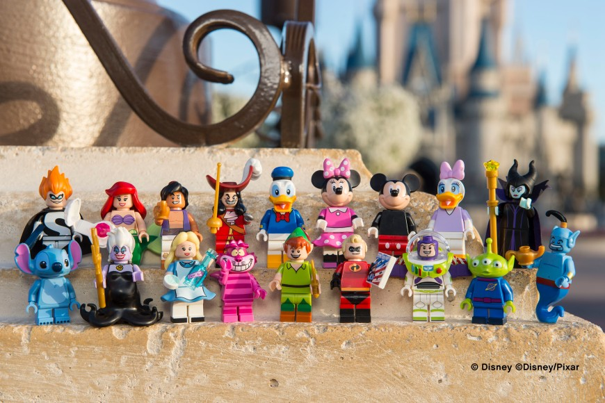 HighRes_DisneyMinifigures